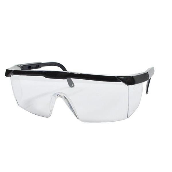 【DB380】可伸縮角護目鏡S03 安全防護鏡(台灣製) 防疫必備 大人小孩均可用 抗UV EZGO商城