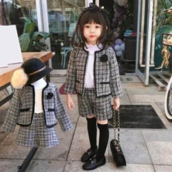 卒園式 子供服 女の子 ジャケット ショートパンツ 入学式 子供服 入園式 女の子 ワンピース 子供ワンピース 韓国 子供服 入学式 長袖ワン