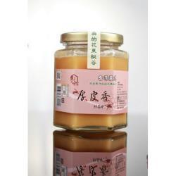 【蜂之饗宴】厚皮香蜂蜜(結晶蜜)320公克/瓶