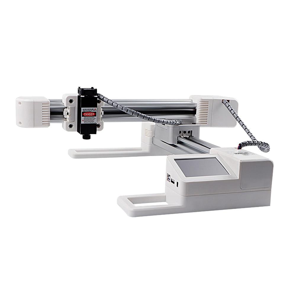 HANLIN 7WLS 升級7W簡易雷射雕刻機