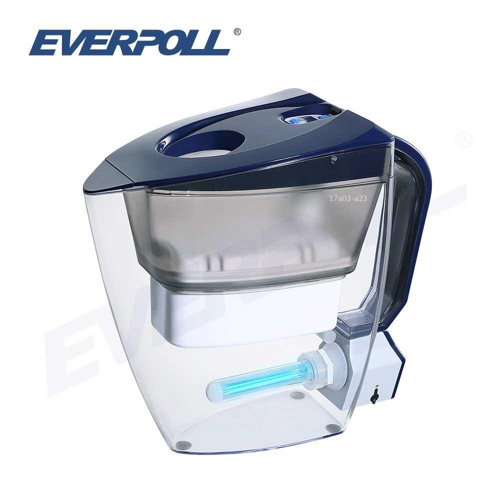 【EVERPOLL】淨water UV滅菌生飲壺 (UV-805)