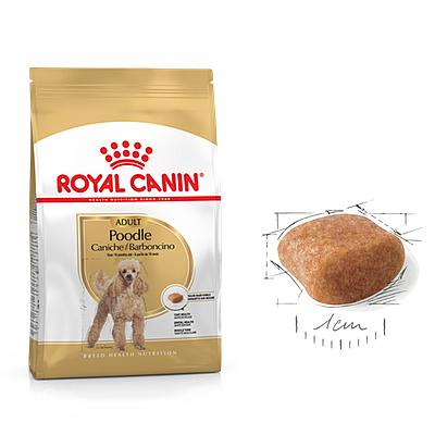 寵物家族-法國皇家 PDA 貴賓成犬(PRP30)7.5kg