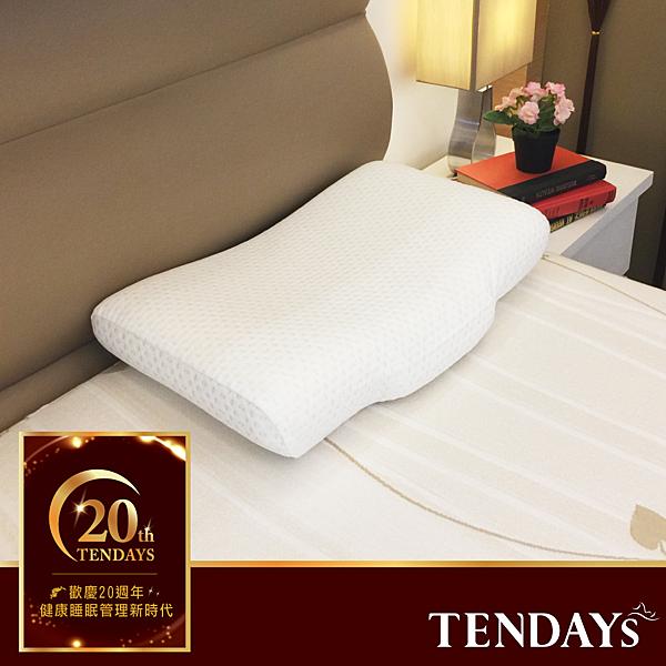 記憶枕TENDAYS 週年限定舒適枕(紀念20特仕款)