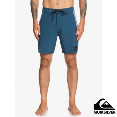 【QUIKSILVER】HIGHLINE ARCH 19 衝浪褲 藍色