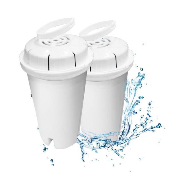 Haier海爾 瞬熱式淨水開飲機 小海豚 淨水濾芯2入 WD251F-01