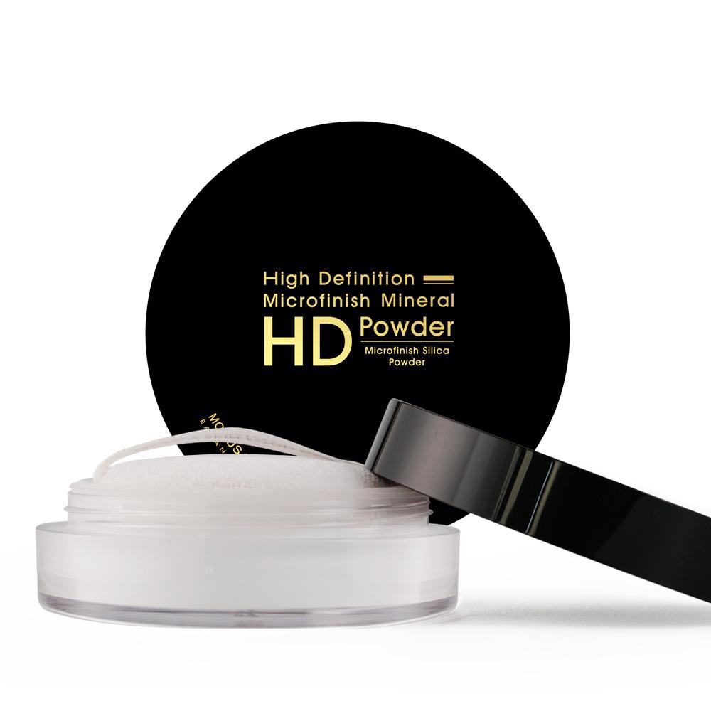 MOMUS HD-微晶礦質蜜粉7g