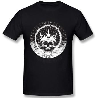 Tシャツ メンズ マシーンヘッド Machine Head 半袖tシャツ おおきいサイズ 2020新型 夏ニット インナーシャツ カジュアル スポーツ カップル 吸汗速乾 軽量 Tシャツ 綿100% 綿 男女兼用