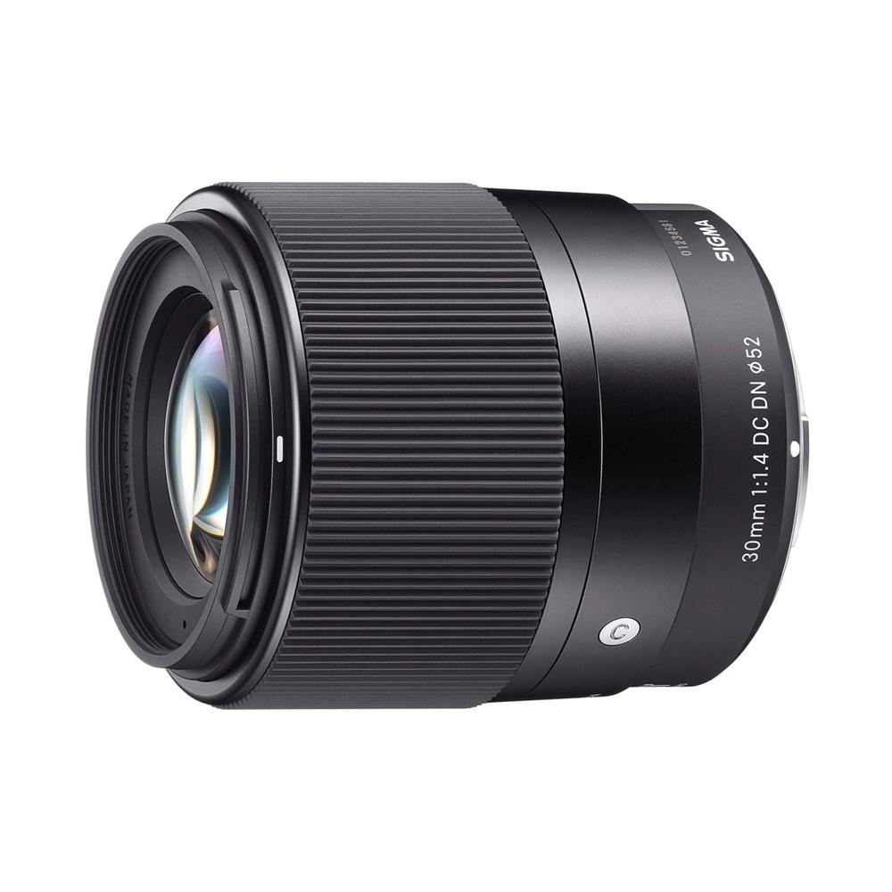 SIGMA 30mm F1.4 DC DN C Sony E接環