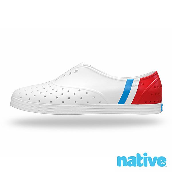 native JERICHO BLOCK台灣限定款修身鞋-裙襬搖搖(女)