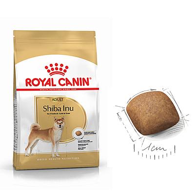 寵物家族-法國皇家 S26柴犬配方4kg