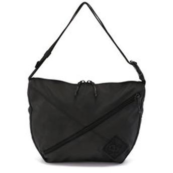 【AVIREX:バッグ】AVIREX×Samsonite Red/ ショルダーバッグ ブラックプロジェクト/ SHOULDER BAG BLACK PROJECT