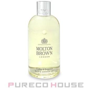 Molton Brown (モルトンブラウン) オレンジ&ベルガモット バス&シャワージェル 300ml【メール便は使えません】