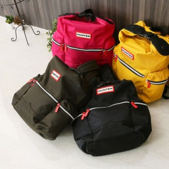 リュックサック/ORIGINAL MINI BACKPACK NYLON グレー