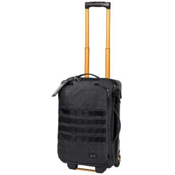 [ジャックウルフスキン] トロリーバッグ TRTレイル40 メンズ 6350(ファントム)