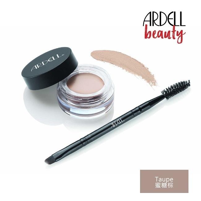 Ardell beauty 定型持久眉膠_蜜糖棕