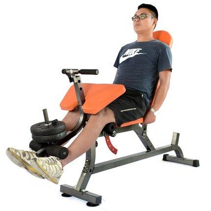 健身椅 多功能仰臥板家用健身器材男士仰臥起坐板臥推健身椅小飛鳥啞鈴凳『MY852』