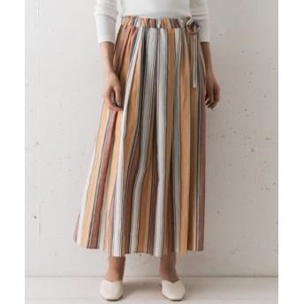 DOORS(ドアーズ) スカート スカート O'NEIL OF DUBLIN Draw Tuck Skirt【送料無料】