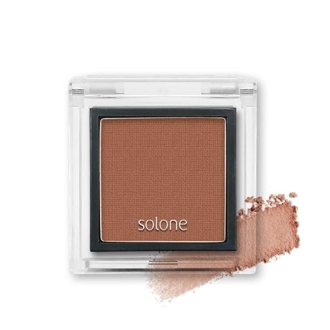 Solone單色眼影 70焦糖奶茶 0.85g