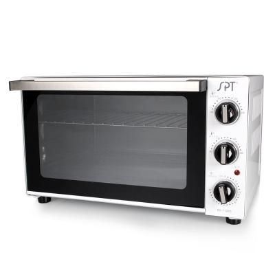尚朋堂 20L專業型雙溫控電烤箱 SO-7120G