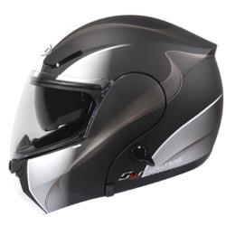 [ZEUS]3000A GG7 可樂帽(安全帽/機車/內襯/鏡片/全罩式安全帽/抗UV/內藏墨鏡/可掀式/GOGORO)