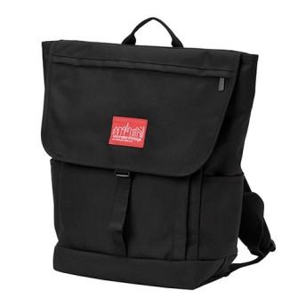マンハッタン ポーテージ Washington SQ Backpack2 ユニセックス Black M 【Manhattan Portage】