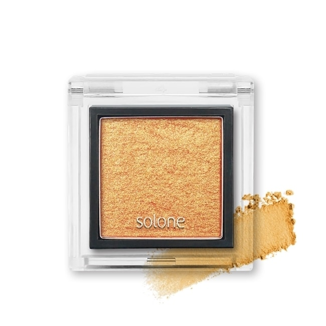 Solone單色眼影 83鮮果橙汁 0.85g