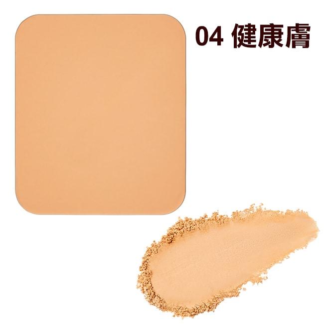 EXCEL裸透美肌輕粉餅04健康膚(粉蕊)