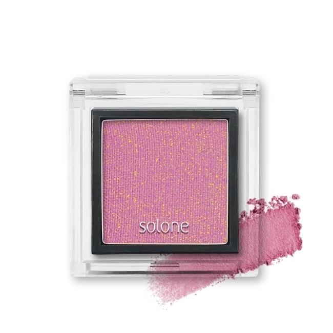 Solone單色眼影 67粉紅派對 0.85g