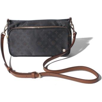 (russet/ラシット)Mini Shoulder Bag/レディース PURPLE/BR