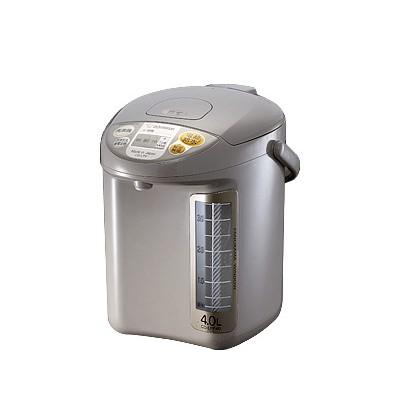 象印 4公升微電腦電動熱水瓶 CD-LPF40