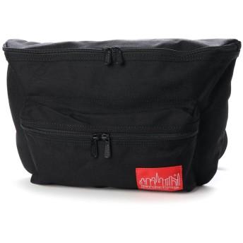 マンハッタンポーテージ Manhattan Portage Century Waist Bag (Black)