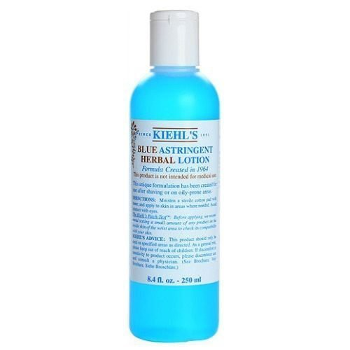 KIEHLS 契爾氏 藍色收斂水250ml