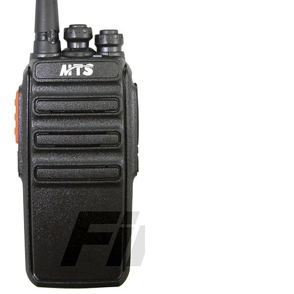 MTS MTS-T52 手持式 FRS免執照 無線電對講機