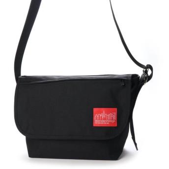 マンハッタンポーテージ Manhattan Portage Vintage Messenger Bag JR NYC Print 2020SS (Black)
