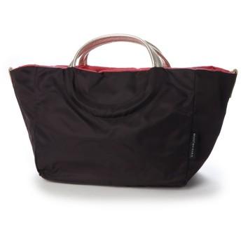 ブロンティベイパリス BRONTIBAYPARIS フランス製2wayバッグ 「ポジターノ」 (ダークワインレッドゴールド)