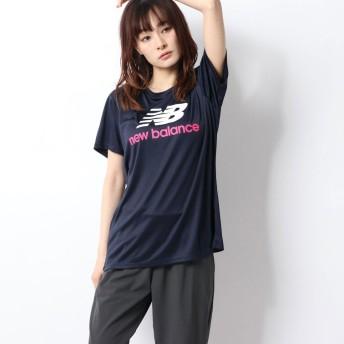 ニューバランス new balance レディース 半袖機能Tシャツ JWTP0206 JWTP0206