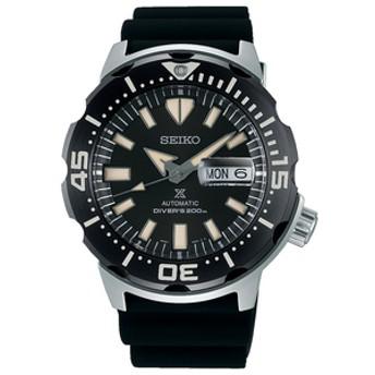 セイコーウォッチ機械式(メカニカル)腕時計PROSPEX(プロスペックス) ダイバースキューバSBDY035