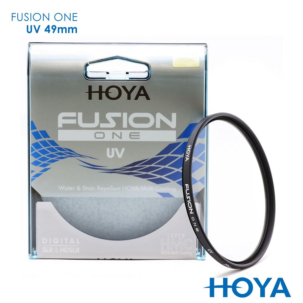 HOYA Fusion One 49mm UV鏡