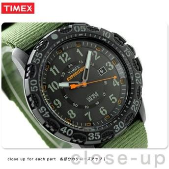31日まで!さらに+24倍でポイント最大34倍 タイメックス エクスペディション ガラティン メンズ TW4B03600 腕時計
