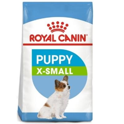 ROYAL CANIN法國皇家-超小型幼犬XSP 1.5KG