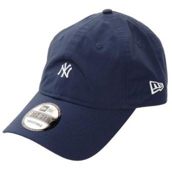 ニューエラ(NEW ERA) 930 ニューヨークヤンキース TYPEWRITE キャップ 12326334 (Men's)