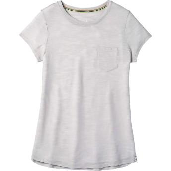 Smartwool(スマートウール) トップス Tシャツ Smartwool Women's Everyday Exploration S Ash Heathe レディース [並行輸入品]