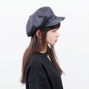(ファッション帽子)ライダーブレッドハンティングキャップ/特価セール