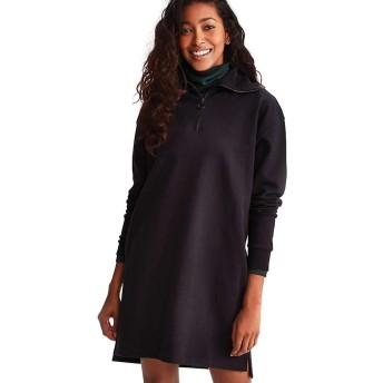 Lole トップス ワンピース Lole Women's Amina Dress Black レディース [並行輸入品]
