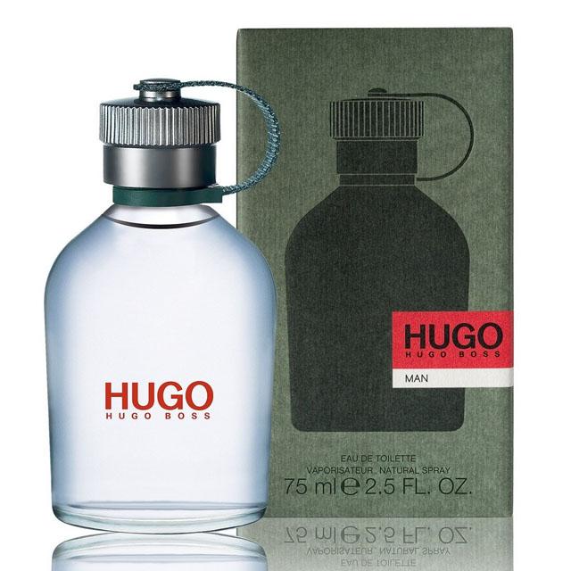 HUGO BOSS HUGO MAN 男性淡香水 75ml