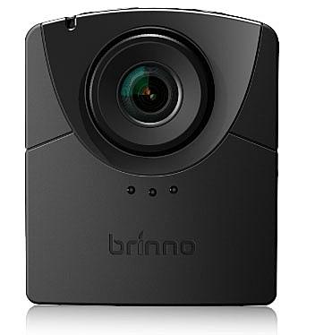 Brinno (TLC2000 縮時攝影機) + ( ATH1000 專用防水防塵殼 )1080P 光圈 F2 118°視角【公司貨】