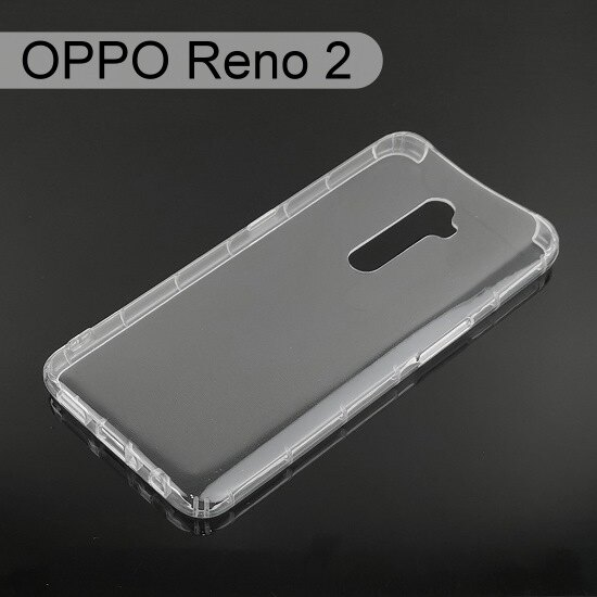 【ACEICE】氣墊空壓透明軟殼 OPPO Reno 2 (6.5吋)