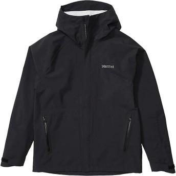 マーモット(Marmot) アウター ジャケット・ブルゾン Marmot Men's EvoDry Bross Jacket Black メンズ [並行輸入品]