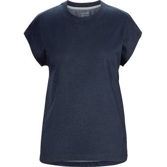 ARC'TERYX(アークテリクス) トップス Tシャツ Arcteryx Women's Ardena Top Exosphere レディース [並行輸入品]