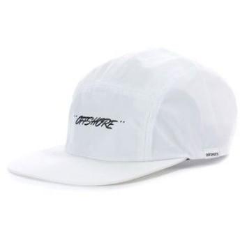 オフショア OFFSHORE OFFSHORE JET CAP (WHITE)
